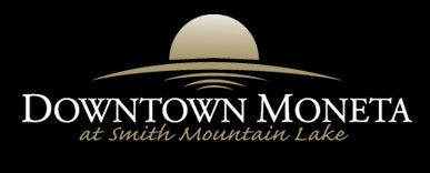 Downtown Moneta